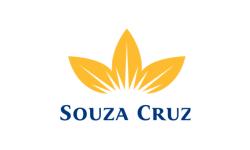 Logo Souza Cruz