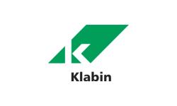 Logo Klabin