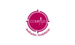 Logo Compass Avaliações Imobiliárias