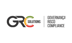 Logo GRC Solutions - Governança, Risco e Compliance